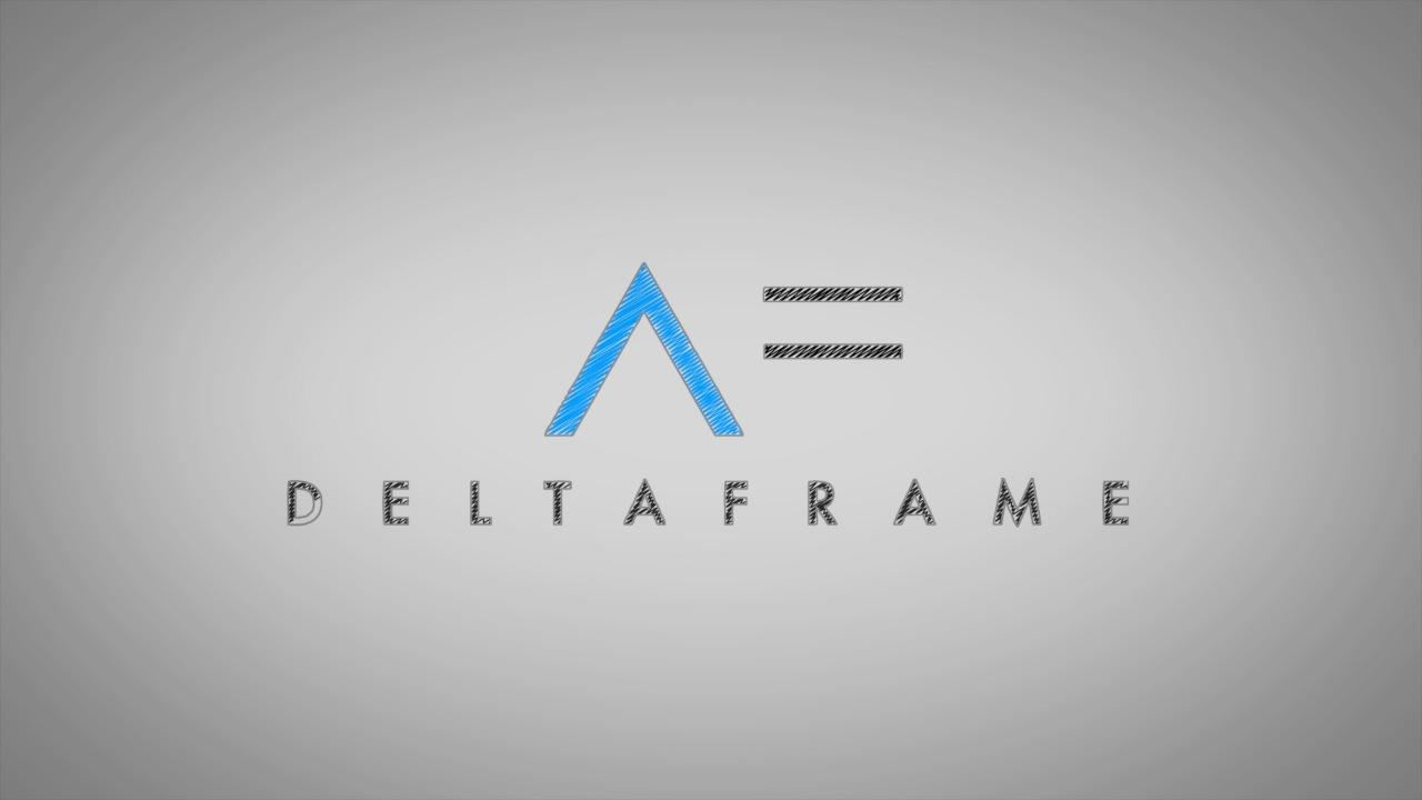 Deltaframe Reel 2014